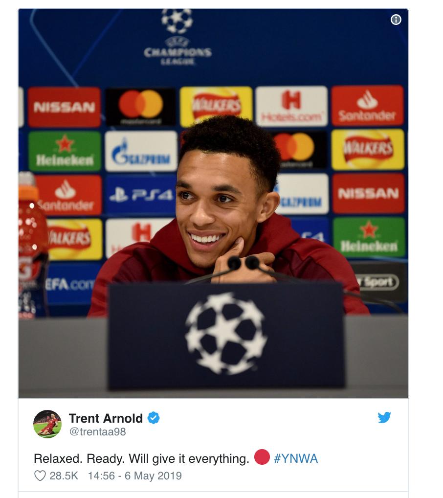 de6f1818 Barcelona klarer ikke å svare. Anfield har igjen fått Liverpool til å  overgå seg selv. Det er ingenting som heter umulig der borte, og i fotball  kan tro ...