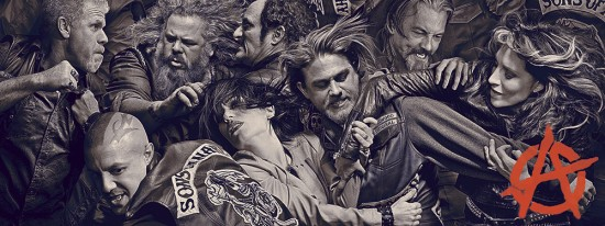 Sons of Anarchy sesong 6